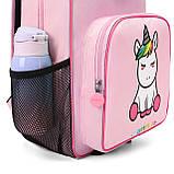 Детский рюкзак Mommore Unicorn Розовый (FB0240010A012MM), фото 6