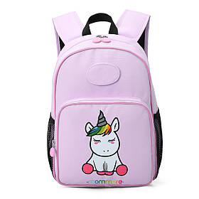 Дитячий рюкзак Mommore Unicorn Фіолетовий (FB0240010A010MM)