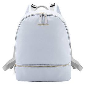 Рюкзак для мамы Mommore Серый (FB0090001A008MM)