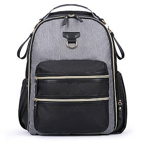 Рюкзак для мамы Mommore Серый (FBMM3101305A008MM)