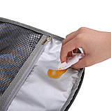 Рюкзак для мамы Mommore Коричневый (FBMM3101305A003MM), фото 3