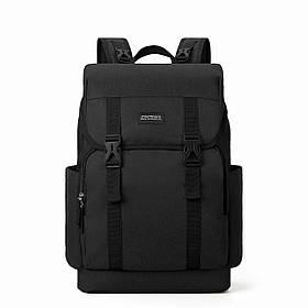 Рюкзак для мамы Mommore Черный (FBMM0090003A001MM)