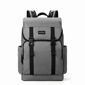 Рюкзак для мамы Mommore Серый (FBMM0090003A008MM)