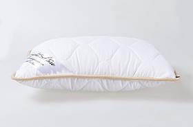 Подушка из шерсти мериносов Goodnight Store классическая 40х60 см белая