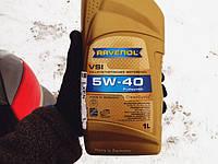 Ravenol VSI 5W-40 и Ravenol VST 5W-40 - новая рецептура моторных масел.