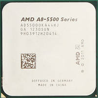 Процессор AMD A8-Series A8-5500, 3.2GHz. sFM2, tray