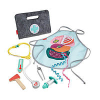 Fisher-Price Набор доктор и пациент GGT61 Patient and Doctor Kit, фото 1