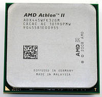 Процессор AMD Athlon II X3 445, 3.1 GHz, sAM3, tray