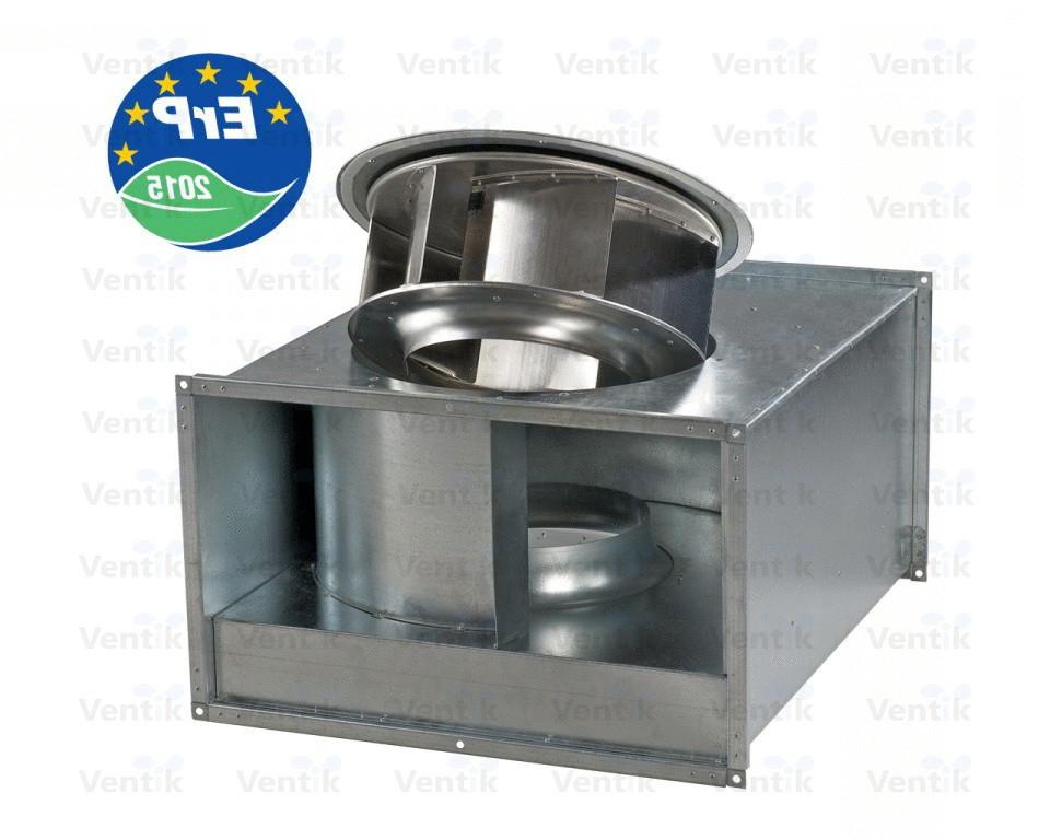 Відцентровий канальний вентилятор Вентс ВКП 4Е 600*350