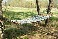 Гамак подвесной гобеленовый (Видеобзор), фото 1