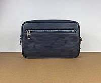 Мужской клатч Kasai Louis Vuitton Epi (Луи Виттон Касай) арт. 14-14, фото 1