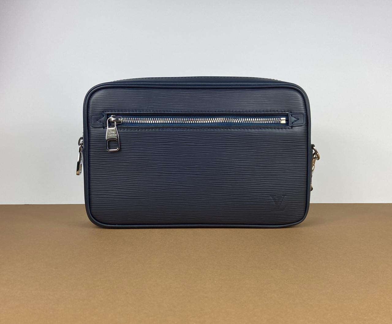 Клатч - барсетка Louis Vuitton Kasai (Луи Виттон) арт. 32-27