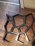 Форма для изготовления Садовой дорожки, фото 7