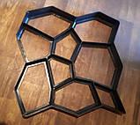 Форма для изготовления Садовой дорожки, фото 8