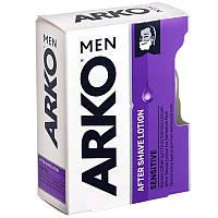 Arko Men лосьон после бритья Sensitive 100 мл