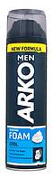Arko Men пена для бритья Cool 200 мл