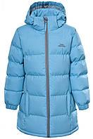 Пальто зимнее на девочку  Trespass, оригинал