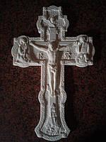 Крест из мрамора 24