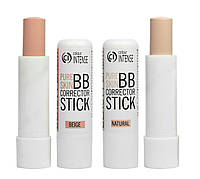 Bb-corrector Корректор-стик BB для лица Colour Intence