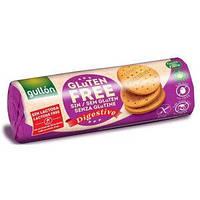 "Печенье Gullon ""Digestive"" без глютена, 180 г"