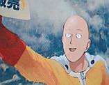 Рюкзак аниме - One Punch-Man - Сайтама, фото 2