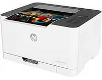 Принтер А4 HP Color Laser 150а (4ZB94A)