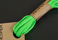 Шнурки Keeper спортивные объемные (в упаковке)