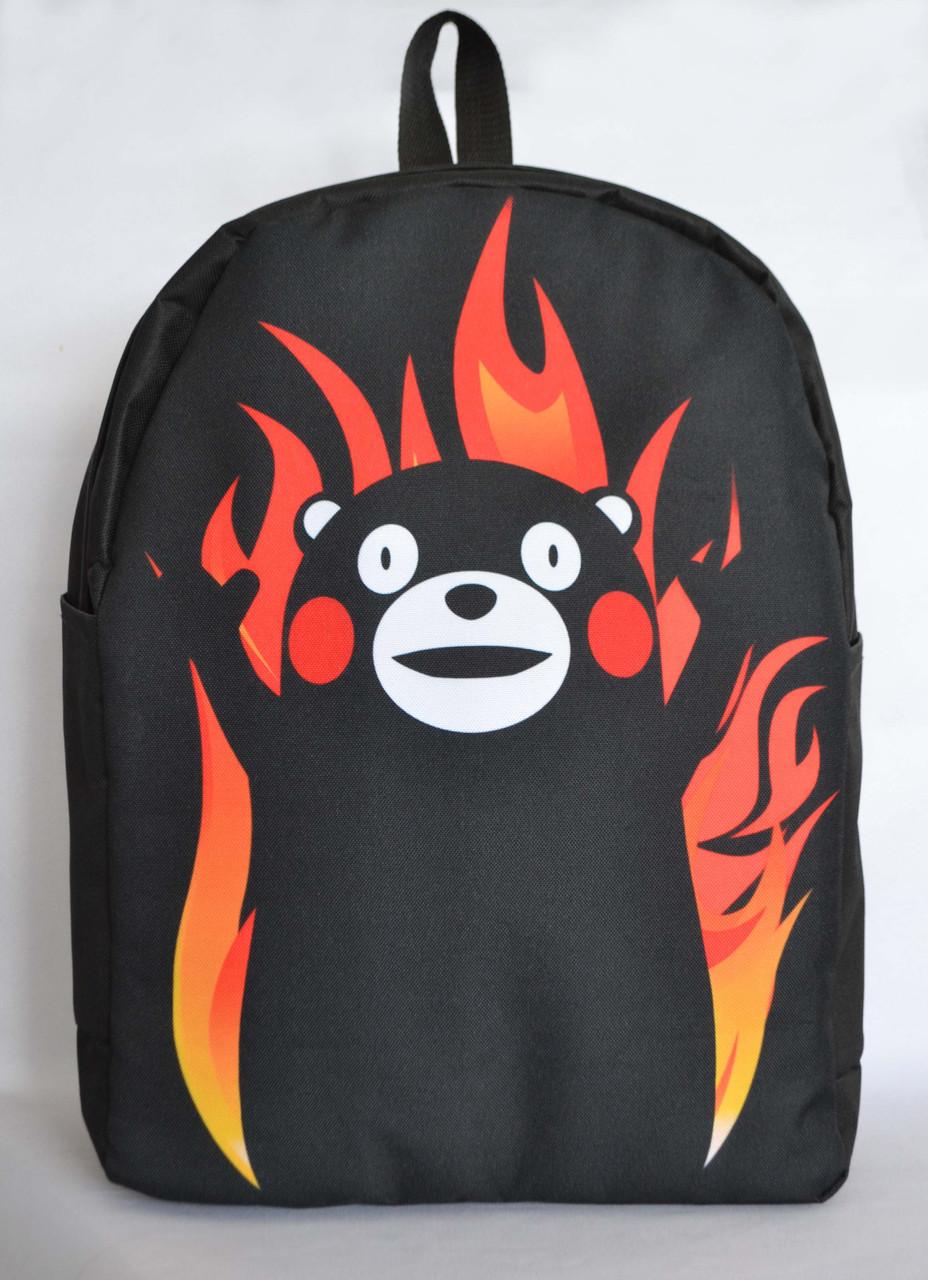 Рюкзак аніме - Кумамон