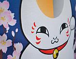 Рюкзак аниме - Тетрадь дружбы Нацумэ - Нянко-сенсей, фото 2