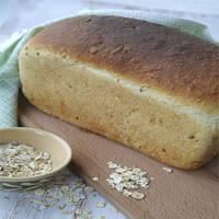 Хлеб из овсяных отрубей, 250 г