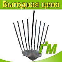 Картофелекопалка для мотокультиватора (КК2)