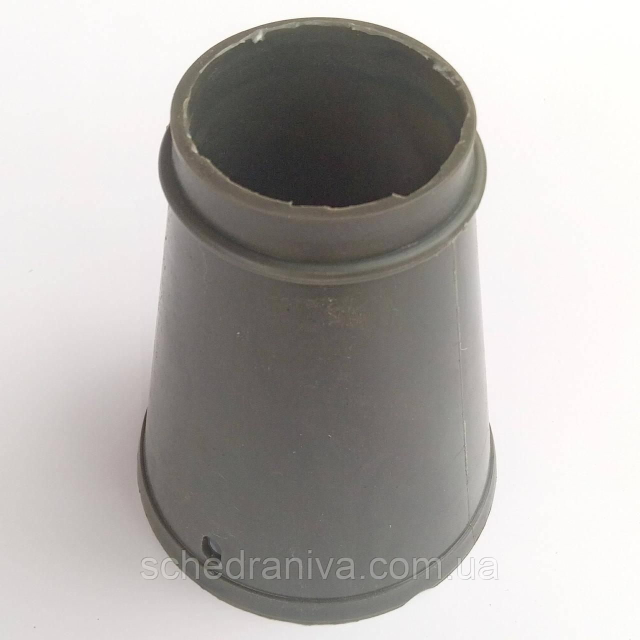 Воронка Н 042.01.009 (под металлический туковысевающий аппарат) СУПН-8а