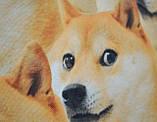Рюкзак аниме - Доге - Doge, фото 2