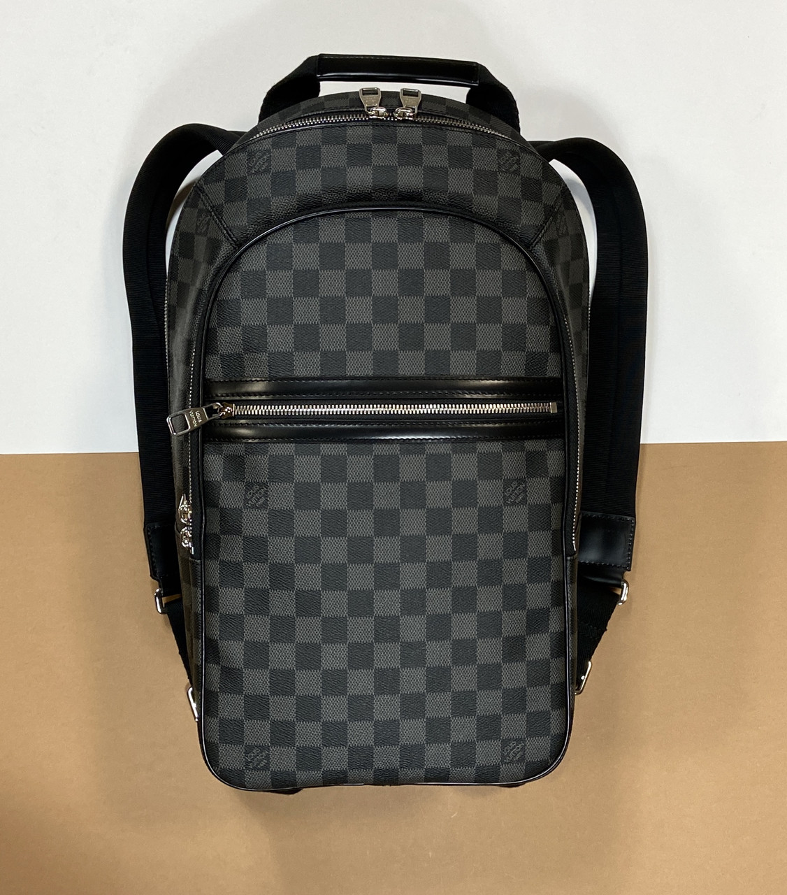 Рюкзак Louis Vuitton Michael (Луи Виттон) арт. 14-24