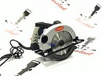 Дисковая пила Горизонт CS 215 1200 Вт - 185 мм круг | Гарантия 1 год