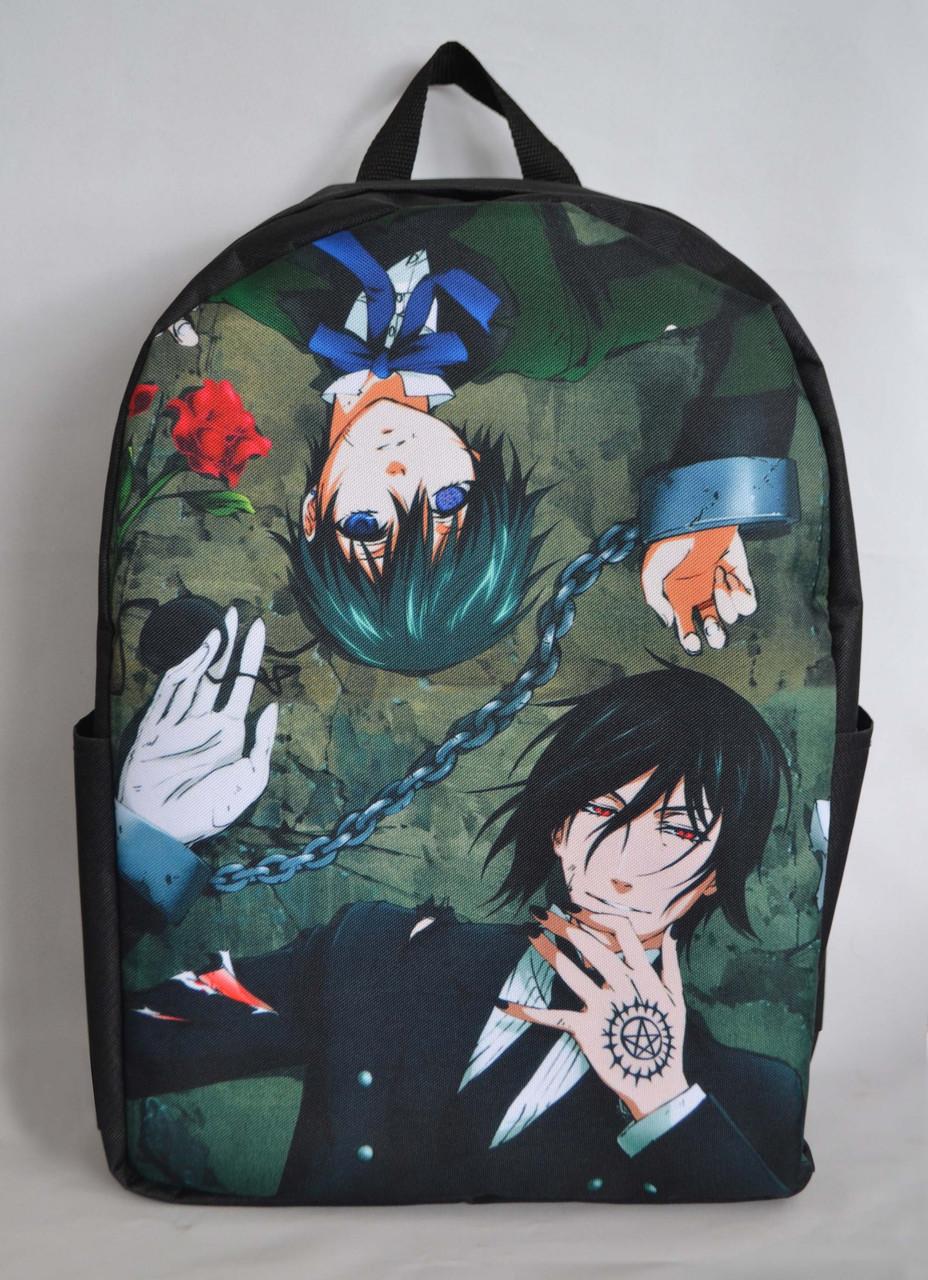 Рюкзак Black Butler