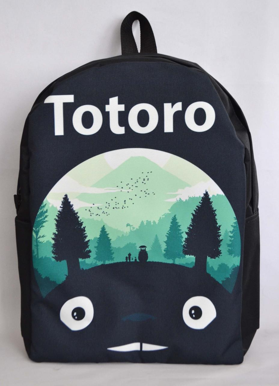 Рюкзак аніме - Мій сусід Тоторо
