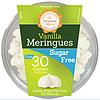 Меренги Krunchy Melts со вкусом ванили 30 ккал