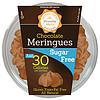 Меренги Krunchy Melts со вкусом шоколада 30 ккал