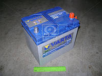 Аккумулятор 60Ah-12v VARTA BD(D47) (232х173х225),R,EN540
