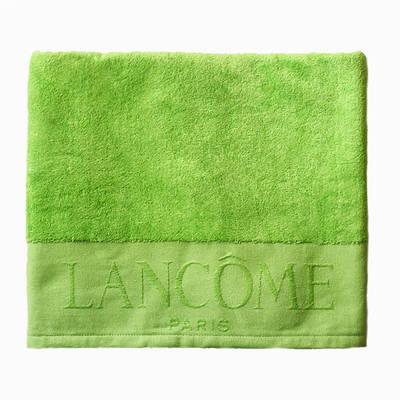 LANCOME (Ланком) банний махровий рушник