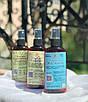 Шипшини натуральний гідролат від GZ 100 мл з розпилювачем - спрей для обличчя, волосся і тіла!, фото 2