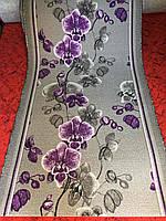 Красивая ковровая дорожка на войлочной основе производитель Польша