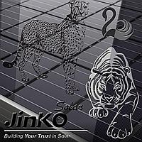 Огляд сонячних панелей Jinko Solar