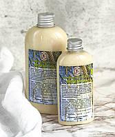 Шампунь от Перхоти для Мужчин и Женщин - с серой, дегтем и молочной кислотой, без сульфатов - 200 мл