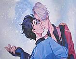 Рюкзак аніме - Yuri on Ice - Юрі на льоду, фото 2