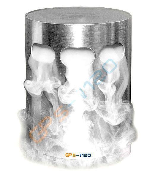 Ультразвуковой генератор соляного тумана GPsaltair V120