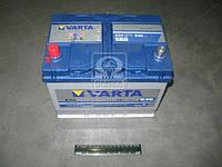 Аккумулятор 70Ah-12v VARTA BD(E24) (261х175х220),L,EN630