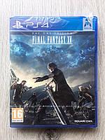 Final Fantasy XV Day One Edition (рус. суб.) PS4, фото 1