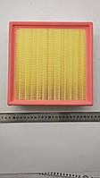 Элемент фильтра воздушного ВАЗ 2108-10 ИНЖЕКТОР AF10 (пр-во FINWHALE), фото 1